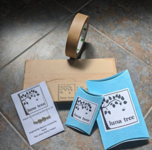 Ethics, zero waste, packaging, recycle, reduse, reuse, mindful, no waste, ethical gift box, ethical packaging
