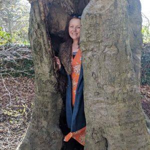 Clare McCormack, Luna Tree, Luna Tree Founder, Luna Tree Director, Business owner