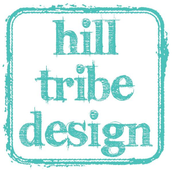 Hill Tribe Design