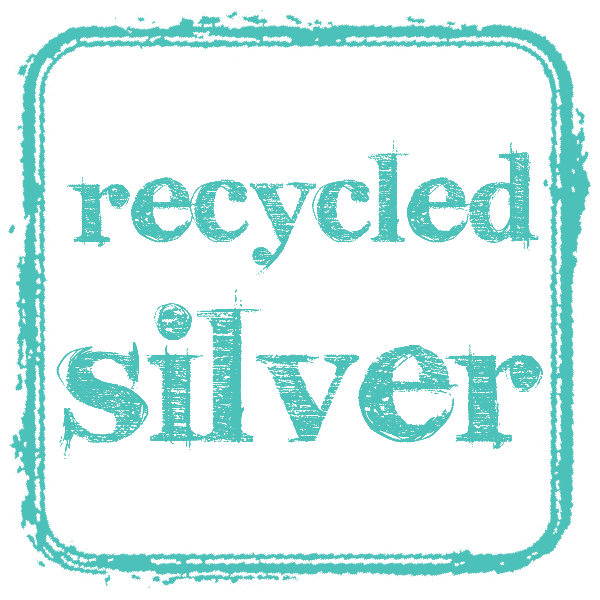 Recyled Silver
